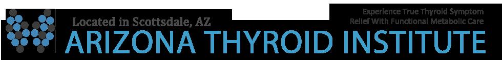 Arizona Thyroid Institute | Dr. Chris Heimlich DC, DACNB | Scottsale, AZ