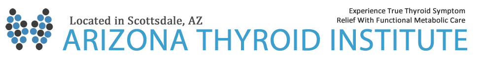 Arizona Thyroid Institute | Dr. Chris Heimlich DC, DACNB | Scottsale, AZ